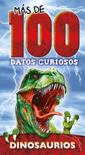 MÁS DE 100 DATOS CURIOSOS DINOSAURIOS