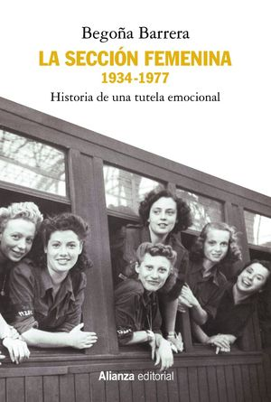 LA SECCIÓN FEMENINA, 1934-1977