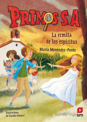 3 LA ERMITA DE LOS ESPÍRITUS (PRIMOS S.A.)