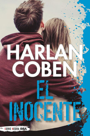 INOCENTE, EL.(SERIE NEGRA)