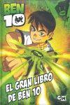EL GRAN LIBRO DE BEN 10