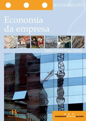 ECONOMIA DE EMPRESA 2ºBACH 09