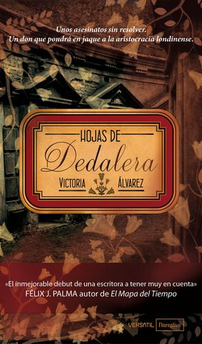 HOJAS DE DEDALERA