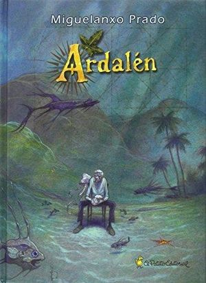 ARDALEN (GALEGO)