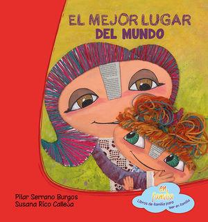 EL MEJOR LUGAR DEL MUNDO