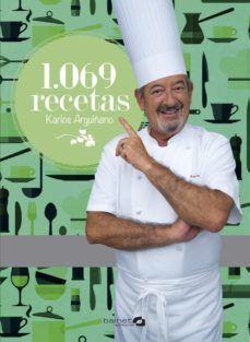 1069 RECETAS DE COCINA - EDICIÓN TRADE