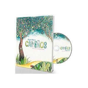 CAMIÑOS +CD