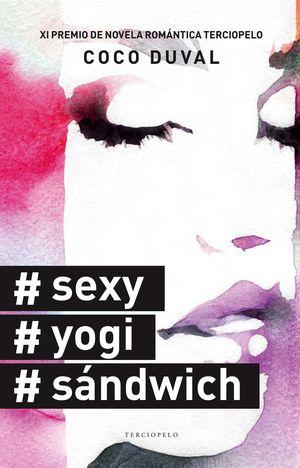 #SEXY #YOGI #SÁNDWICH