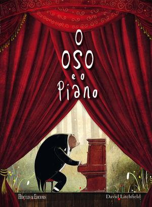 O OSO E O PIANO