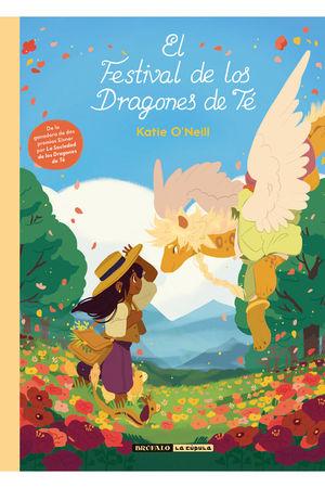 FESTIVAL DE LOS DRAGONES DE TE,EL