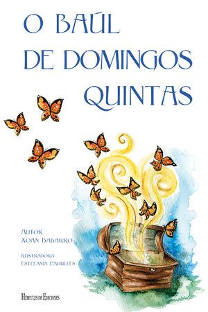 O BAÚL DE DOMINGOS QUINTAS