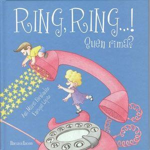 RING, RING...! QUEN RIMA?