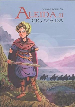 ALEIDA II. CRUZADA. BD