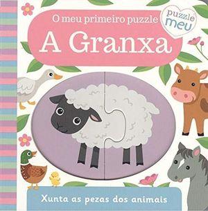 A GRANXA. PRIMEIRO PUZZLE