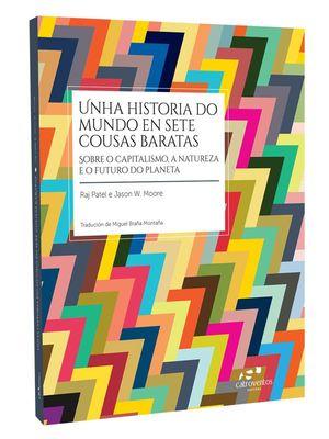 UNHA HISTORIA DO MUNDO EN SETE COUSAS BARATAS
