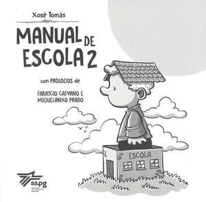 MANUAL DE ESCOLA 2.BD