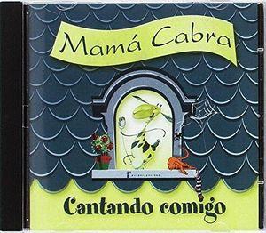 CANTA COMIGO (CD)