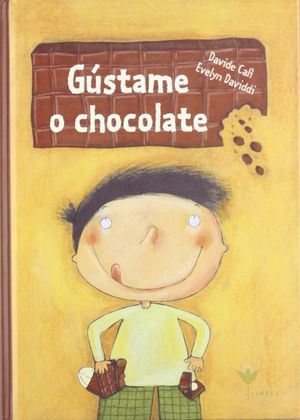 GUSTAME O CHOCOLATE