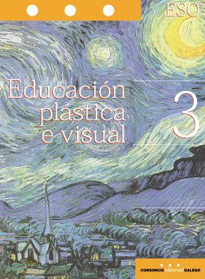 EDUCACION PLASTICA E VISUAL 3 ESO - BAIA (GALEGO)
