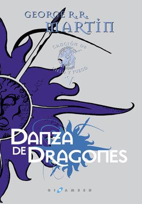 DANZA DRAGONES / CANCION DE HIELO Y FUEGO 5