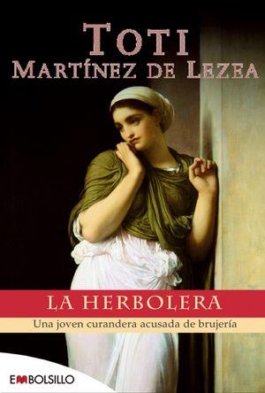 HERBOLERA. TOTI MARTINEZ DE LEZEA. MAEVA