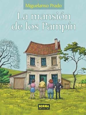 MANSION DE LOS PAMPIN