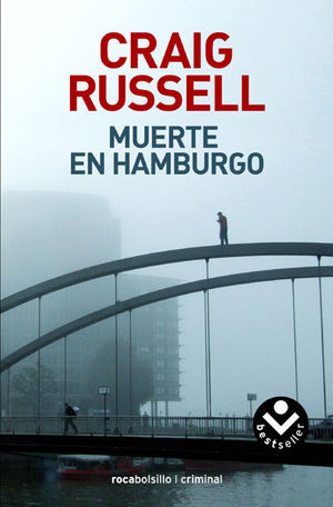 MUERTE EN HAMBURGO.(ROCA BOLSILLO/CRIMINAL)