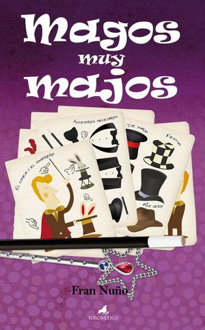 MAGOS MUY MAJOS