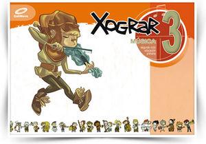 MUSICA 3 -XOGRAR- GALEGO