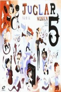 (09).MUSICA JUGLAR SIGLO XXI 5O.PRIMARIA