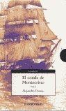 35.(I-II)CONDE MONTECRISTO.(ESTUCHE).(BOLSILLO)
