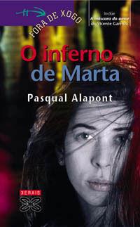 75.INFERNO DE MARTA.(FORA XOGO)