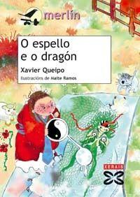 ESPELLO E O DRAGON, O