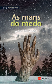 102.AS MANS DO MEDO.(FORA DE XOGO)