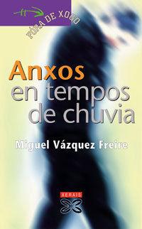 ANXOS EN TEMPOS DE CHUVIA