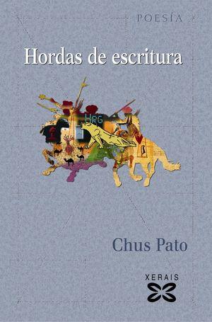 19.HORDAS DE ESCRITURA (POESIA)
