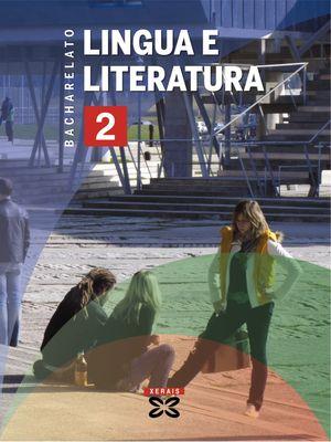 (G).(09).LINGUA LITERATURA GALEGA 2O.BACHARELATO