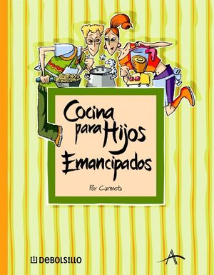 COCINA PARA HIJOS EMANCIPADOS