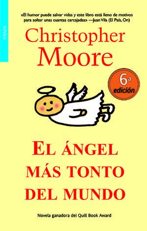 ANGEL MAS TONTO DEL MUNDO, EL (B)