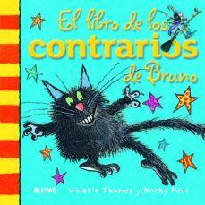 EL LIBRO DE LOS CONTRARIOS DE BRUNO