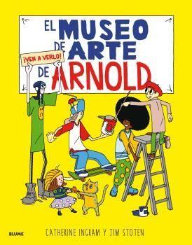 MUSEO DE ARTE DE ARNOLD