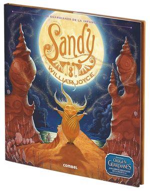 SANDY.(LOS GUARDIANES DE LA INFANCIA)