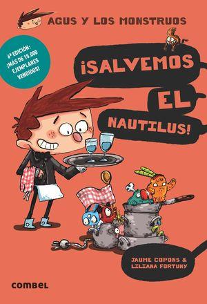 SALVEMOS EL NAUTILUS