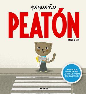 PEQUEÑO PEATON