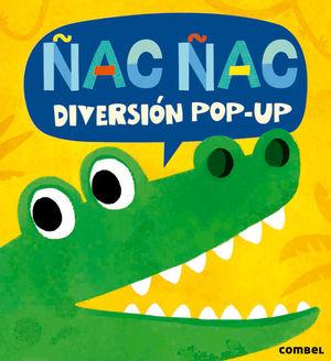 ÑAC ÑAC DIVERSION POP-UP