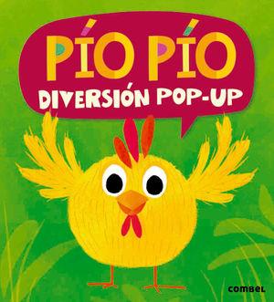 PÍO PÍO DIVERSION POP-UP