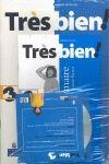 TRES BIEN! 3. CAHIER D'ACTIVITES (2009) (C) - FRAN