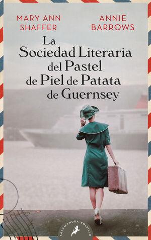 SOCIEDAD LITERARIA Y DEL PASTEL DE PIEL DE PATATA