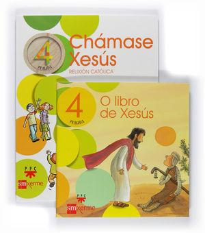 RELIXION 4ºEP CHAMASE XESUS 08