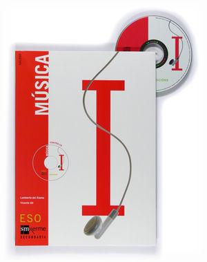 MUSICA I 2ºESO (G) 08